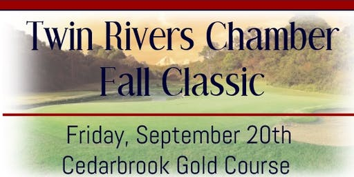Fall Classic Golf Outing - Individual Golfer Purchase