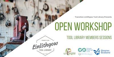 Open Workshop