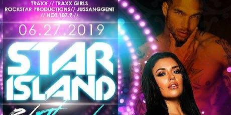 Star Island Thurdays 6-27-2019 tickets