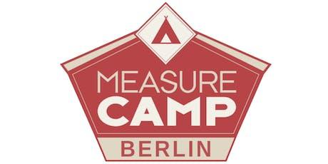 MeasureCamp Berlin #3 tickets