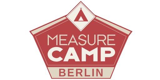 MeasureCamp Berlin #3