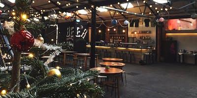 Christmas 2019 at Tyne Bank Brewery