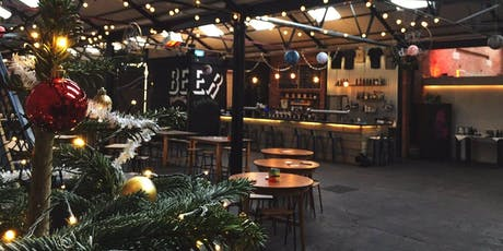 Christmas 2019 at Tyne Bank Brewery tickets