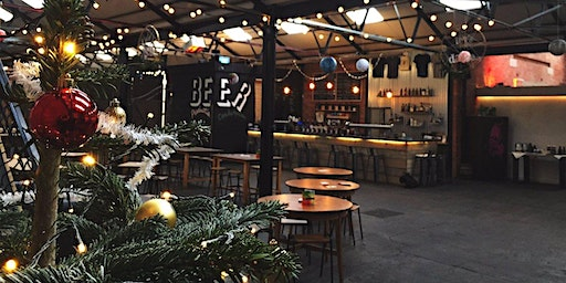 Christmas 2019 at Tyne Bank Brewery