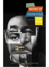 Book Launch for A Short History of Monsters [Live Poetry Reading] tickets