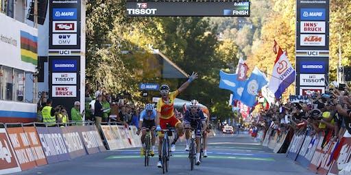 2019 UCI Road World Championships Roadshow - Leyburn
