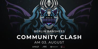 Berlin Banshees - Community Clash