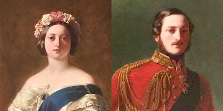 Victoria & Albert in Windsor tickets