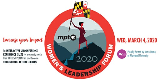 Women's Leadership Forum - Increase Your Impact!