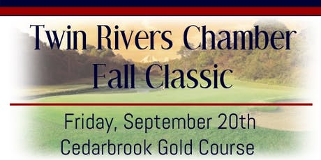 Fall Classic Golf Outing - Foursome Purchase  tickets