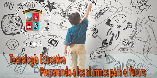 Taller 6: Tecnología Educativa - Preparando a los alumnos para el futuro