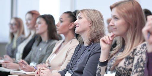 Women In Business Summit 2019