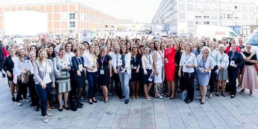Women in Mobility #MoveUp powered by IAA