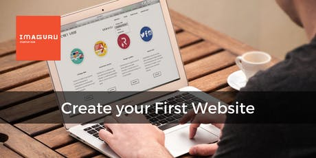 Create your first Website (in english) entradas