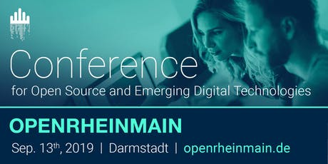 OPENRHEINMAIN 2019 tickets