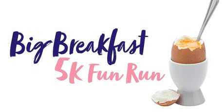 Big Breakfast 5k 2019 tickets