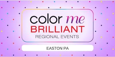 Color Me Brilliant Easton PA