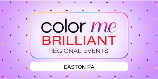 Color Me Brilliant Easton PA