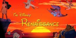 Disney Renaissance Trivia at Dan McGuinness Southaven