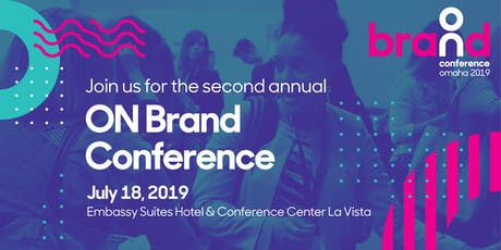ON Brand Conference 2019 tickets