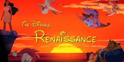 Disney Renaissance Trivia at Maciel's Highland