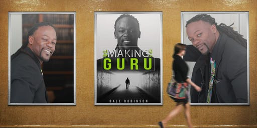Dale Robinson's Making of a GURU Book Release & Signing Party