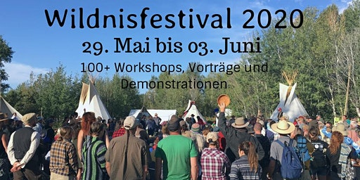 Wildnisfestival 2020