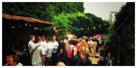 Apéro Entrepreneurs Mulhouse #33 - Rdv à la Brasserie du Rhin billets