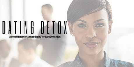 Dating Detox | Washington DC tickets