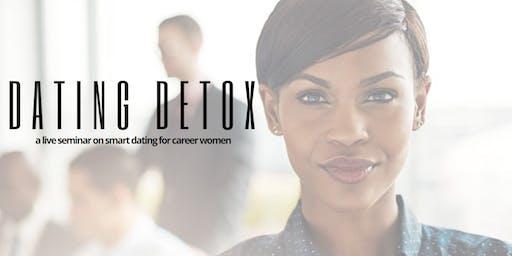 Dating Detox | Washington DC