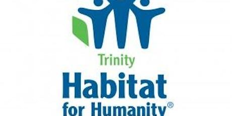 Habitat for Humanity tickets