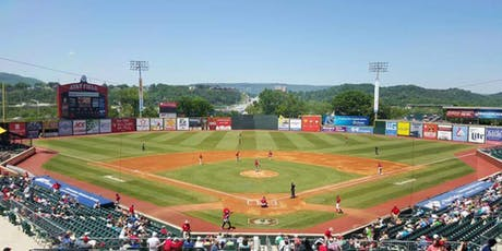 REYP Night @ the Lookouts tickets