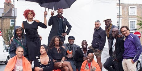 Pride in London Screening: Beyond: There's Always A Black Issue Dear  tickets
