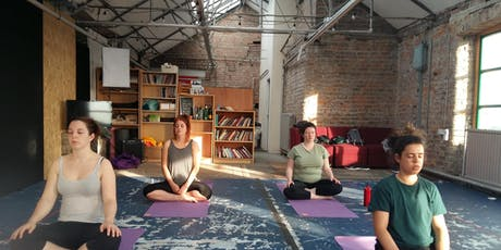 Yoga & Mindfulness, Ancoats with Suli Yoga tickets