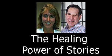 The Art of Healing Stories tickets