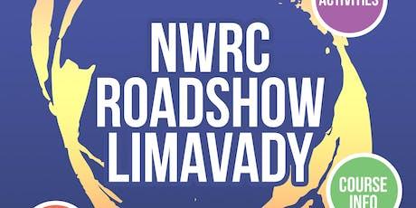 NWRC Limavady Roadshow tickets