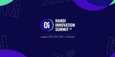 Hanoi Innovation Summit