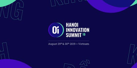 Hanoi Innovation Summit  tickets