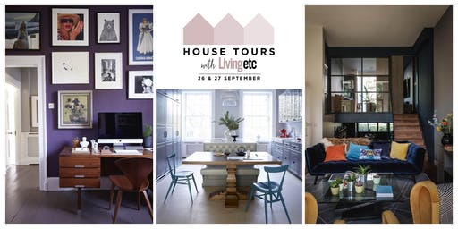 Livingetc House Tours Highbury & Islington