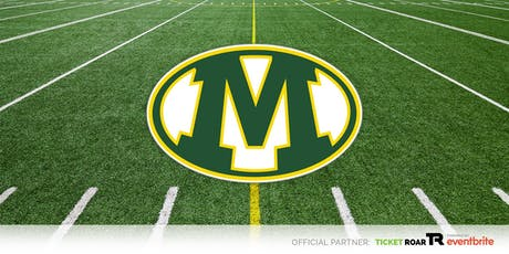 Medina vs Highland JV Football tickets