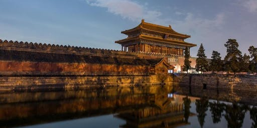 YCW SH: China's Booming Tourism Market