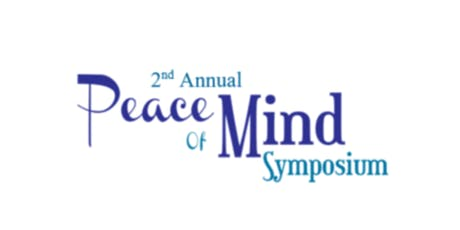 Peace of Mind Symposium tickets