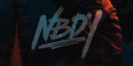 MajorStage Presents: NBDY Live @ Nublu 151 tickets