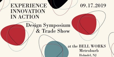 InnovationIN Action - ASID NJ Design Symposium and Trade Show tickets