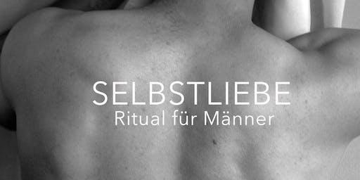 SELBSTLIEBE Ritual für Männer