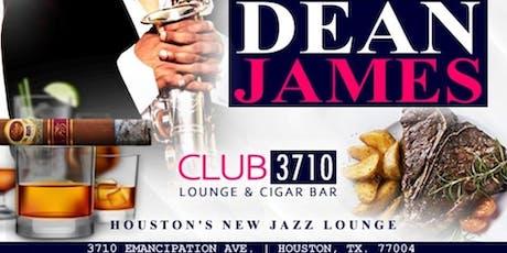 StixxandStonez Jazz, Steak and Cigars tickets