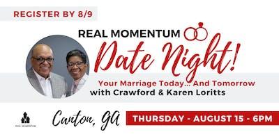 REAL MOMENTUM Date Night