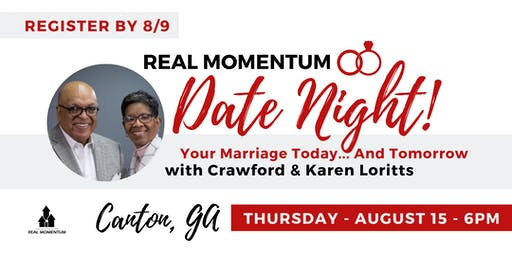 REAL MOMENTUM Date Night