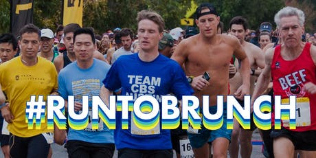 5.12K Run to Brunch tickets