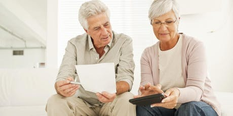 Finding the Right Medicare Plan tickets